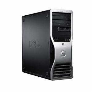 Dell Precision T3500 W3680 6 Nucleos, 12Gb, 1Tb, Quadro K600