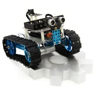 Robot Educativo Starter Makeblock