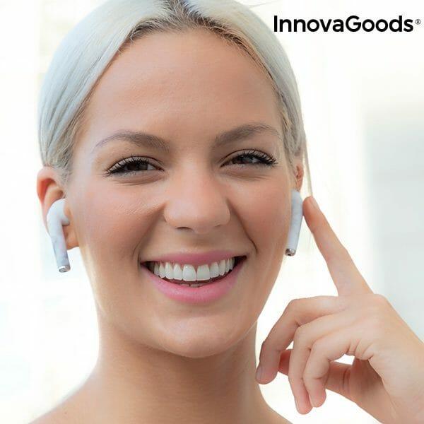auriculares inalambricos smartpods innovagoods