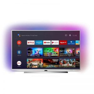 "TELEVISOR PHILIPS 55PUS7354 - 55""/139CM - UHD 4K 3840*2160 - AMBILIGHT*3 - HDR - DVB-T/T2/T2-HD/C/S/S2 - ANDROID TV 16GB - 20W - WIFI - BT - 4*HDMI"