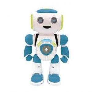 ROBOBLOQ Robot educativo